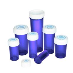 reversible cap vials all dram sizes purple 1 5