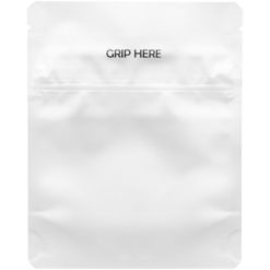 GRIP N RIP™ Child Resistant Bag 1/8 Ounce