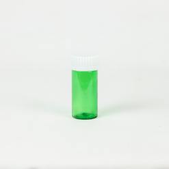 Green Prefer Vials 8 Dram