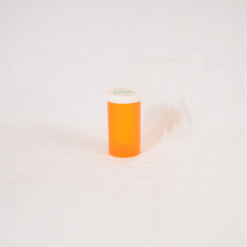 Amber ScriptPro Compatible Vials 40 Dram