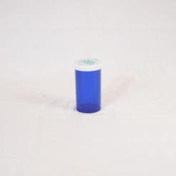 40 Dram Blue ScriptPro Compatible Vials