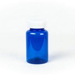 Blue Prefer Vials 40 Dram