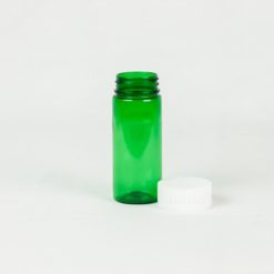 Green Prefer Vials 13 Dram