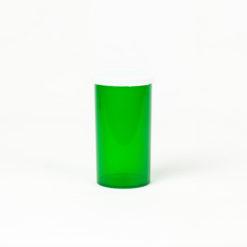 Green Snap Cap Vials 40 Dram