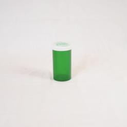 ScriptPro Green Compatible Vials 40 Dram