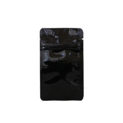 barrier bag 1 gram black