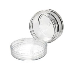 Concentrate Plastic Screw Top Containers 10 ML