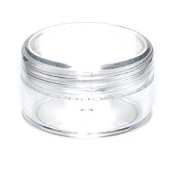 Concentrate Plastic Screw Top Containers 15 ML