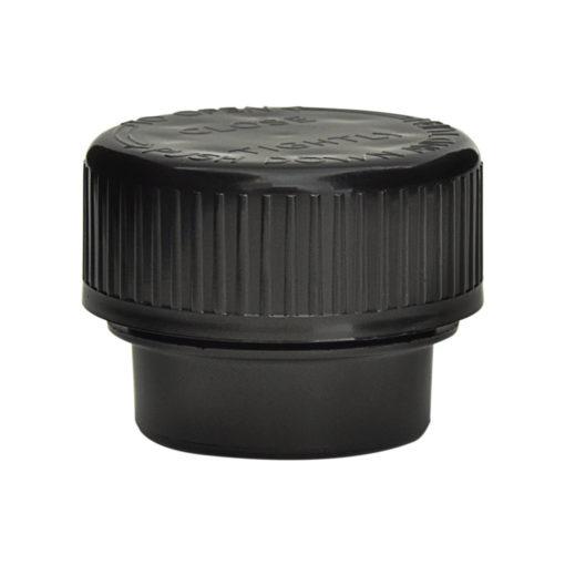 2 Dram Silicone Jar CR Screw Lid 5ML
