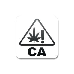 Universal Product Symbol California