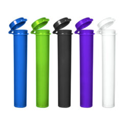 Multiple Colors Opaque Joint Tubes 94 mm