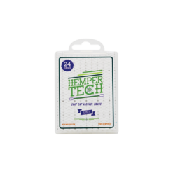 Snap cap HEMPER Tech Alcohol Swabs
