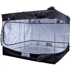 Fortress Sun Hut Grow Tents