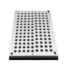 capsule filling tray