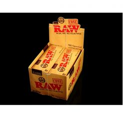 RAW 98mm Special Pre Rolled Cones