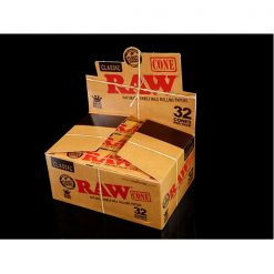 RAW King Size 109mm Pre Rolled Cones