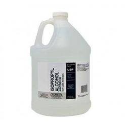 Isopropyl Alcohol Gallon