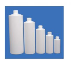 Plastic Cylinder Rounds