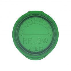 98mm Transparent Green Joint Tubes USA