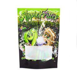 "Apple Fritter"" Mylar Trapper Bags"