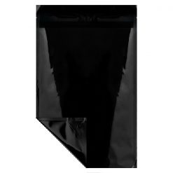 One Pound Black Barrier Bags