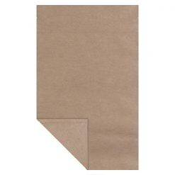 One Pound Kraft Barrier Bags